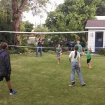 Summer Volleyball